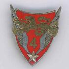 ALAT 4° Groupement de l'Aviation de l'Armée de Terre GALAT Insigne Drago G 2073