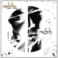 FREI.WILD - FEINDE DEINER FEINDE 2 PICTURE VINYL LP ROCK NEU +++++++++++