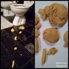 2 pcs Fake Realistic poop bag,Junk, Turd, Gag, Gift, Funny,Kids,Revenge Prank