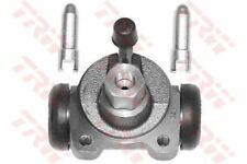 TRW BWH106 WHEEL BRAKE CYLINDER Left,Rear,Right