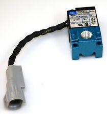 electronic boost control solenoid EBCS, Subaru fitment WRX, Legacy GT, FXT