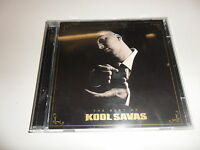 CD   The Best of - kool savas