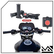 Manopole riscaldate, Riscaldamento per moto Yamaha XT1200Z Super Tenere