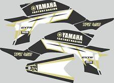 Graphic kit for 2003-2008 Yamaha YFZ450 YFZ 450 ATV decals stickers