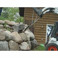 Paumco Products Quick Spade - Move Trees, Boulders, Remove Stumps, Dig Trenches