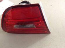 2007-2010 hyuandai elantra left driver side inner trunk tail light OEM