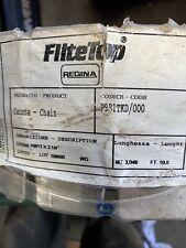 More details for regina flitetop p981tkd/000 conveyor chain