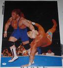 Scott Norton Signed 16x20 Photo PSA/DNA COA WWE WCW NWO NJPW Picture Autograph