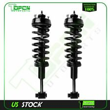 For 2004 2005 Ford Explorer Front Quick Struts Coil Springs Assembly 4.0L 4.6L