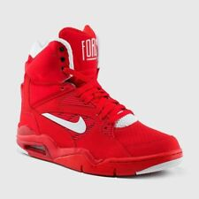 Nike Air Command Force Red Size 9. 684715-600 jordan 1 2 3 4 5 6