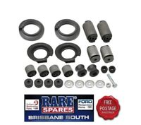 HOLDEN COMMODORE VB VC VH VK VL VN VR VP VS TRAILING ARM REAR SUSPENSION KIT