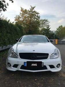 Mercedes Cls W219 Frontstoßstange AMG 55 63 LOOK