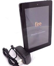 Kindle Fire HD 7 (4th Generation) 16 GB, Wifi, 7 in, Black, 14-6D, 29-6A