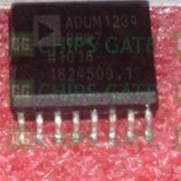 Qty 10 of Coolaudio V411 Quad CMOS Analog Switch (SOP-16) | eBay