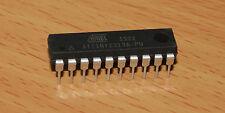 Microcontrolador Attiny 2313A-PU 8BIT 20 MHz DIP-20