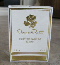 WOW NEW OSCAR DE LA RENTA Perfume ESPRIT DE PARFUM 1oz SPRAY