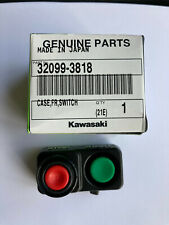 Kawasaki 32099-3818 START / STOP pulsanti interruttore Kill Switch