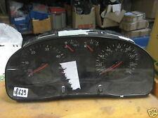 Velocímetro combi instrumento VW Passat 3b 3b0920922a diesel