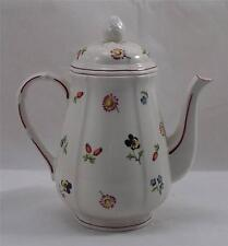Villeroy & and Boch PETITE FLEUR small coffee pot