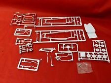 Model Car Parts Revell 1929 Ford Chassis Highboy and Coupe Frames 1/25