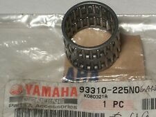 Roulement Cage a Aiguille Yamaha 93310-225n0