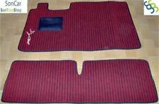 CITROEN DYANE TAPPETI-tappetini AUTO 1cm + DECORO