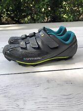 Louis Garneau Multi Air Flex Fitness/Mountain Cycling Spin Shoes - WOMEN'S 11 42