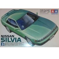 Tamiya 24078 Nissan Silvia K'S 1/24