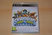 Jeux vidéo allemands Skylanders pour Sony PlayStation 3