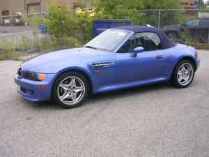 BMW: Z3 M