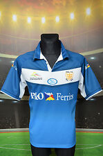 HULL FC ISC RUGBY LEAGUE SHIRT (M) JERSEY TOP TRIKOT FOOTBALL MAGLIA CAMISETA