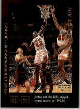 1999 Upper Deck Michael Jordan The Early Years card# 44