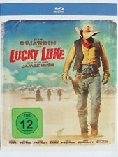 Lucky Luke - Der geilste Western Slapstik - Jean Dujardin, Sylvie Zestud, Cowboy