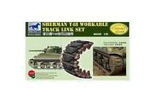 BRONCO AB3538 1/35 Sherman T48 workable track