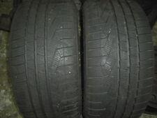Pirelli Winter Sottozero II  255/40 R 18 95V  2 Stück  7,2mm