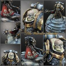 Forgeworld Lorgar Primarch Of The Word Bearers Warhammer 40k / 30k Pro Painted