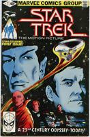 Star Trek: The Motion Picture #1 NM 9.4 (MOVIE) ORIGINAL OWNER - UNREAD!