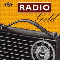 Various Artists - Radio Gold / Various [New CD] UK - Import