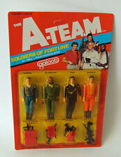 The A-Team - Soldiers of Fortune 9,5 cm Figuren Galoob 5+ - Neu