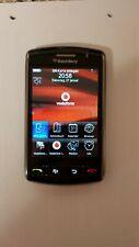 BlackBerry 9500 - Premium-Schwarz (Vodafone) Smartphone