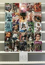 Jack Of Fables Dc  Vertigo 25 Lot Comic Book Comics Set Run Collection Box