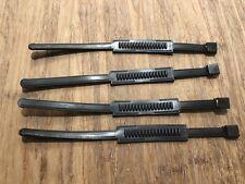 CXR Marx Boone, Scout Johnny West Best Of West, Set Of 4 Cartridge Belts