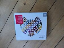 MINISTRY OF SOUND Anthems Collection cd  box 5cd disco chilled dance 80s hip