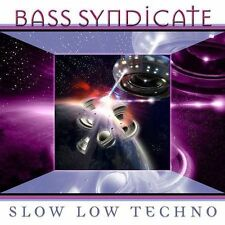Slow Low Techno by Bass Syndicate (CD, Apr-2003, DM Records)