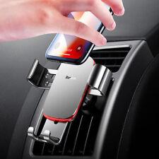 Für Smartphone 360 Universal Auto Lüftung KFZ Halterung Halter Handy Belüftung