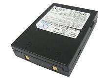 UK Battery for Ashtech MobileMapper CX GIS-GPS Receiv 3.7V RoHS