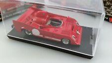 Brumm 1/43 R237 ,Alfa Romeo 33TT12  prototype 1974-75
