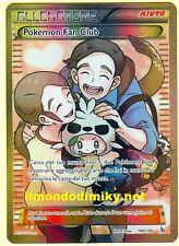 Pokemon POKEMON FAN CLUB 106/106 FUOCO INFERNALE RARA HOLO FOIL_ITA_POKEMON