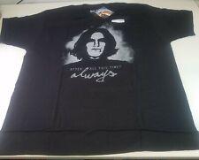 Harry Potter Professor Snape nach all dieser Zeit? immer Bnwt XL T-Shirt
