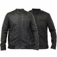 Brave Soul Zip Winter Coats & Jackets for Men